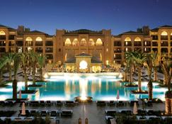 Mazagan Beach & Golf Resort - El Jadida - Pool