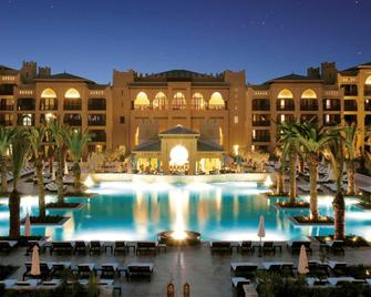 Mazagan Beach & Golf Resort - El Jadida - Piscina