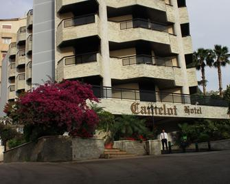 Camelot Hotel - Jounieh - Building