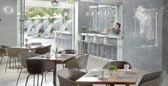 Melrose Hotel - Rethymno - Restaurant