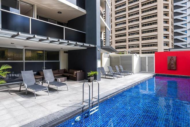 Mantra on Mary Brisbane - Brisbane - Pool
