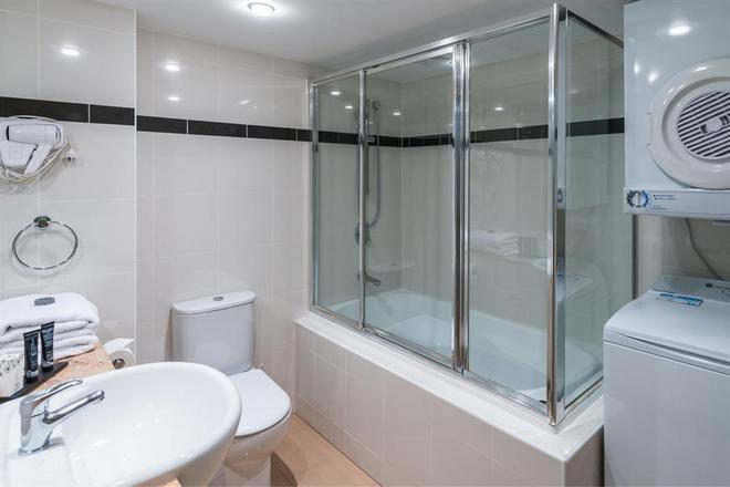 曼特拉瑪麗飯店 - 布里斯本 - 浴室