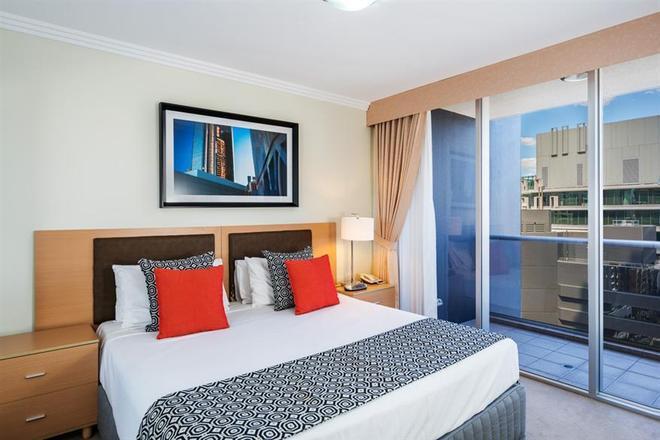 Mantra on Mary Brisbane - Brisbane - Bedroom