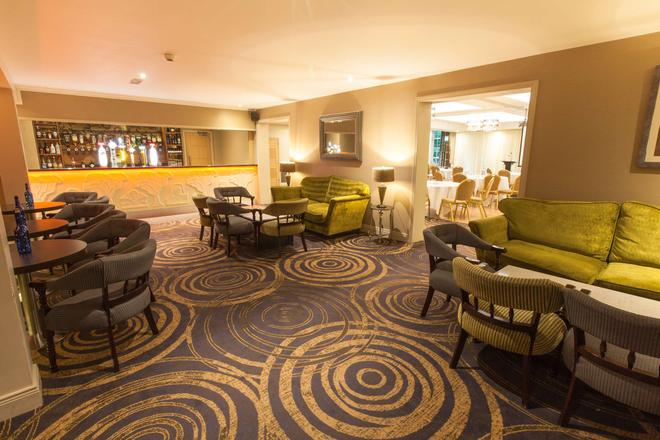 Best Western Plus White Horse Hotel - Londonderry - Bar