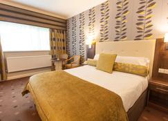 Best Western Plus White Horse Hotel - Londonderry - Bedroom