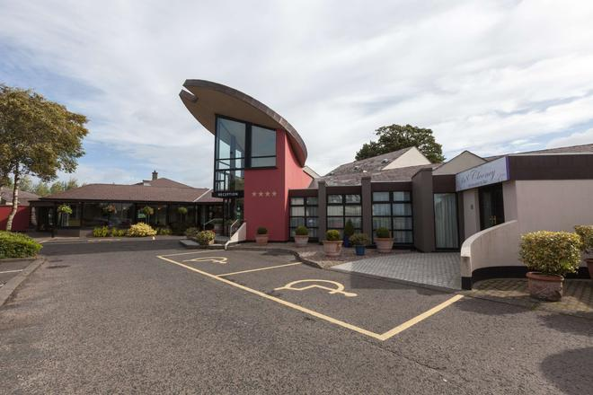 Best Western Plus White Horse Hotel - Londonderry - Κτίριο