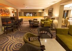 Best Western Plus White Horse Hotel - County Londonderry - Lounge