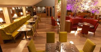 Best Western Plus White Horse Hotel - Condado de Londonderry - Restaurante