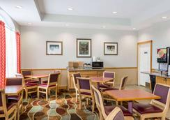 Baymont Inn & Suites Fort Myers Airport - Fort Myers - Ravintola