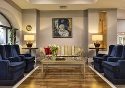 Sina Maria Luigia - Parma - Lounge