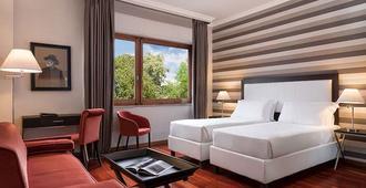 Sina Maria Luigia - Parma - Bedroom