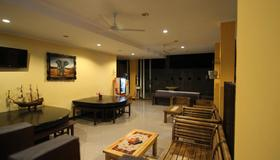 CT1 Bali Bed & Breakfast - Kuta - Building