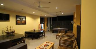 CT1 Bali Bed & Breakfast - Kuta - Edificio