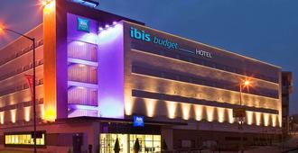 Ibis Budget Birmingham Centre - Birmingham - Building