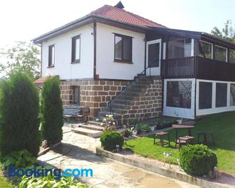 Guest House Relax - Belogradchik - Building