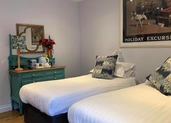 The Wheatsheaf Inn - Kendal - Bedroom