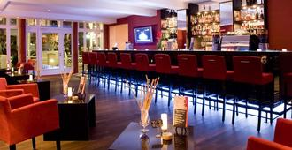 Romantik Roewers Privathotel - Sellin - Bar