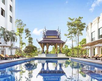 Mida Grande Hotel Dhavaravati Nakhon Pathom - Nakhon Pathom - Pool