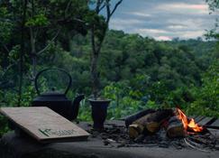 Tacuapí Lodge - Aristóbulo del Valle