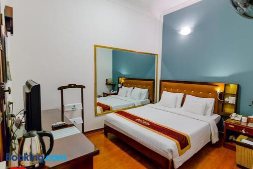蓮池街 A25 酒店 - 河內 - 河內 - 臥室