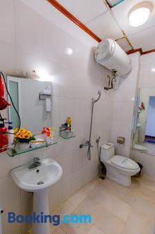 蓮池街 A25 酒店 - 河內 - 河內 - 浴室