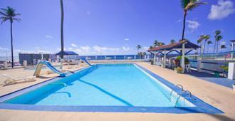 Hotel Alah Mar - Salvador da Bahia - Pool