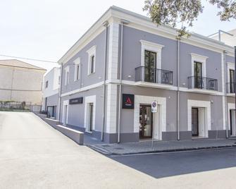 La Chambre - Paula - Edificio