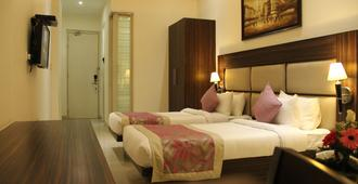 Bhawna Clarks Inn - Agra - אגרה
