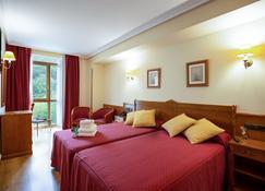 Hotel Ciudad Cangas De Onis - Cangas de Onís - Habitación