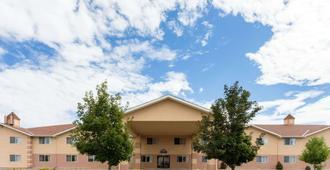 Days Inn by Wyndham Colorado Springs Airport - Colorado Springs