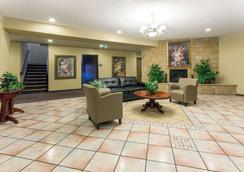 Days Inn by Wyndham Colorado Springs Airport - Colorado Springs - Lobby