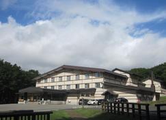 Kyukamura Nyuto-Onsenkyo - Semboku - Byggnad