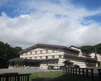 Kyukamura Nyuto-Onsenkyo - Semboku - Building
