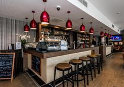 Xo Hotels Park West - Amsterdam - Bar