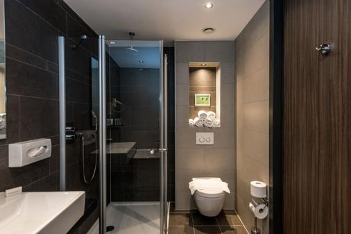 Xo Hotels Park West - Amsterdam - Bathroom