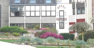 Hotel Dupleix - קימפה