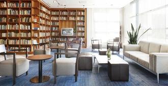 Scandic Crown - Gotemburgo - Lounge