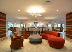 Holiday Inn Tampico Altamira - Altamira - Bedroom