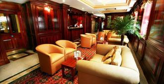 Fitzrovia Hotel - London - Lounge