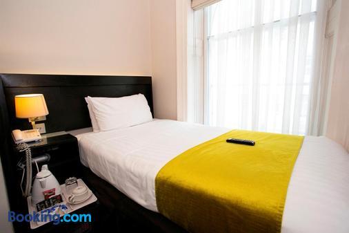 Bloomsbury Palace Hotel - London - Bedroom