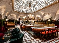 The Vault Hotel - Helsingborg - Bar