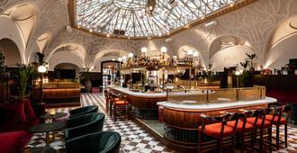 海爾辛酒店 - 赫爾辛堡 - 赫爾辛堡 - 酒吧