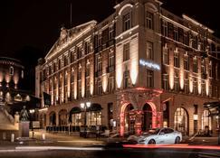 The Vault Hotel - Helsingborg - Edificio