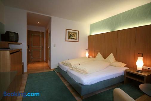 Hotel Das Zentrum - Sölden - Bedroom