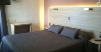 Hotel Les Tourrades - Cannes - Habitación