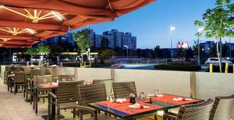 Novotel Sofia - סופיה - מסעדה