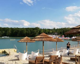 Holiday Inn Express Frankfurt Airport - Raunheim - Raunheim - Playa
