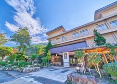 Yukai Resort Terunoyu - Maniwa - Building