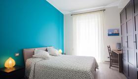 Il Sole Blu - Trapani - Phòng ngủ