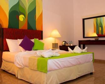 The Kent - Yala - Bedroom